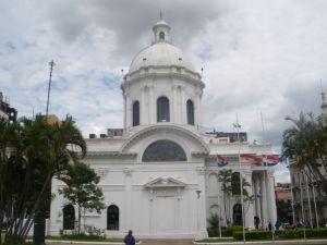 war memorial paraguay asuncion
