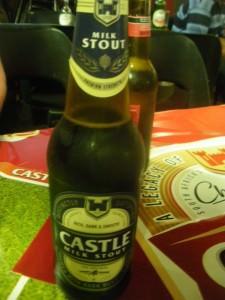 durban castle milk stout