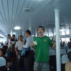 hong kong to zhuhai ferry