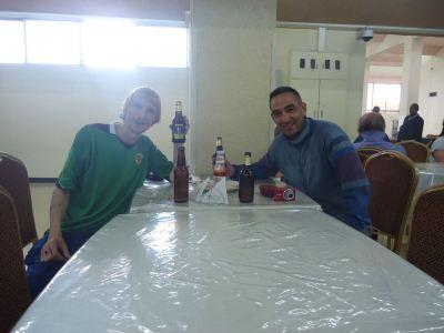 jonny blair beer ethiopia
