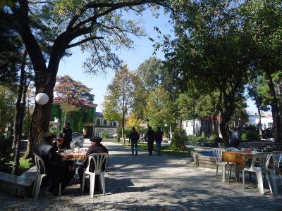 seki square azerbaijan