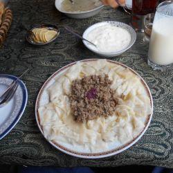khangal featured food