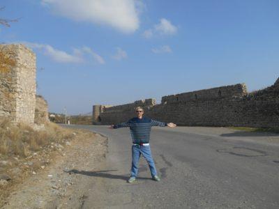 askeran fortress artsakh