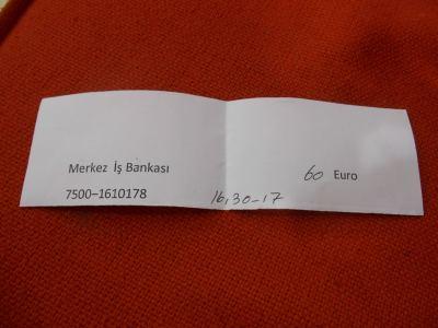 bank deposit trabzon iran visa