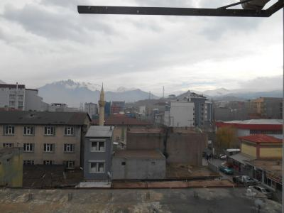 dogubayazit turkey iran border