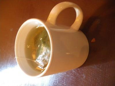 bolivia coca tea