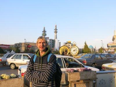touring mashhad iran