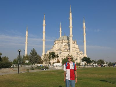 12 Cool Landmarks to Check out in Turkey