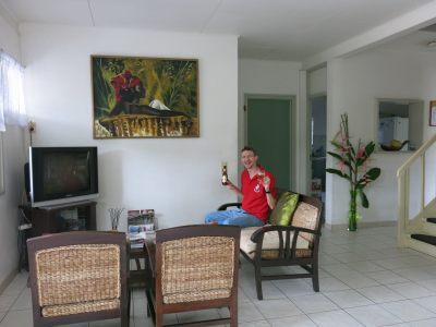 best hostel suriname