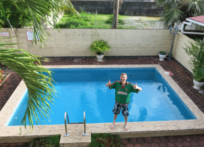 guesthouse amice backpacker suriname