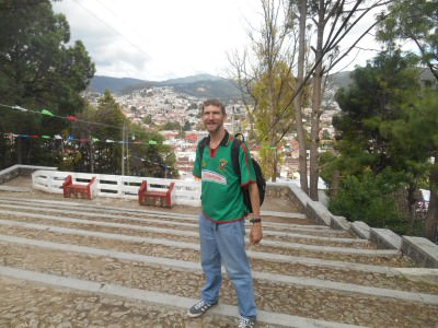 san cristobal mexico backpacker