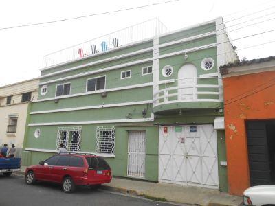 Hostal Casa Verde - where you should stay.