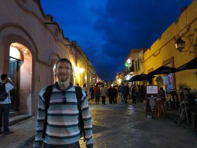 backpacking san cristobal mexico