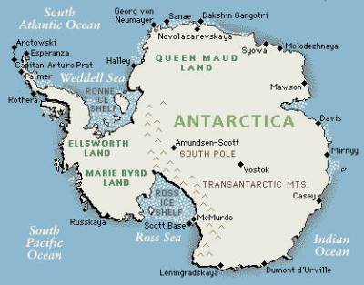 My tips on preparing for your trip to Antarctica.