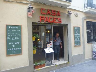 farmers house casa pages barcelona