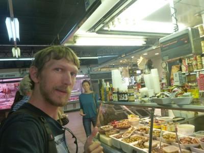 food tours barcelona