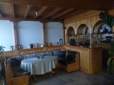 Staying in the Cosy Family Hotel Comfort in Veliko Tarnovo, Bulgaria