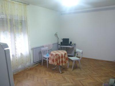 City Hostel, Skopje, Macedonia.