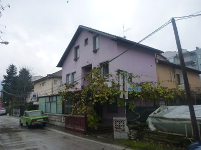 Mimi Apartments by Lake Ohrid, Macedonia.