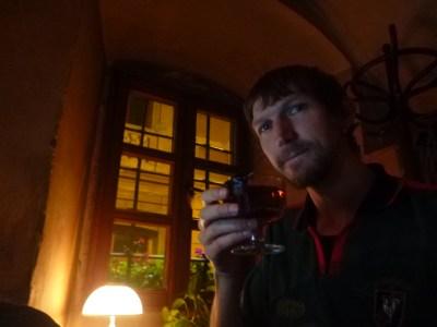 Cocktails time in Brasov