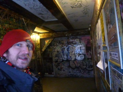 Backpacking in Christiania: Top 10 Sights in this Wacky Freetown