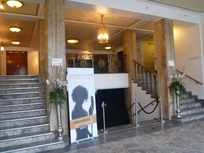My Stay at the Clarion Collection Hotel Christiania Teater in Oslo, Norway
