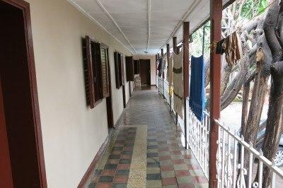 Atelefugne Hostel in Addis Ababa