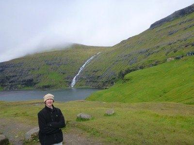 Backpacking in the Faroe Islands: Exploring Saksun on Streymoy Island