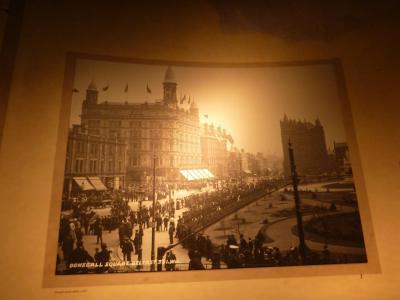 Old photos of Belfast