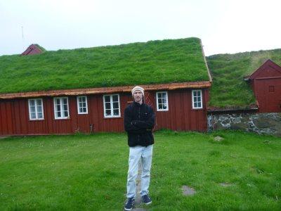 Backpacking in the Faroe Islands: Top 5 Sights in Torshavn