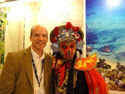 World Travellers: Paul from A Luxury Travel Blog