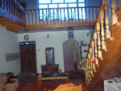 Barno's place: Hotel Xiva Atabek