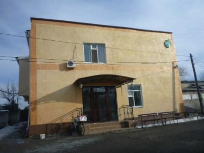 Apple Hostel, Bishkek