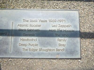 Music Legends of Eel Pie Island