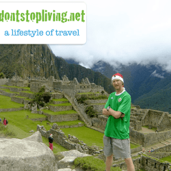 "The Real Truth About Don't Stop Living: What does ""Don't Stop Living"" really mean? This is Not a Travel Blog!"