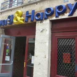 Backpacking in France: My Stay at Young and Happy Hostel in the Latin Quarter of Paris