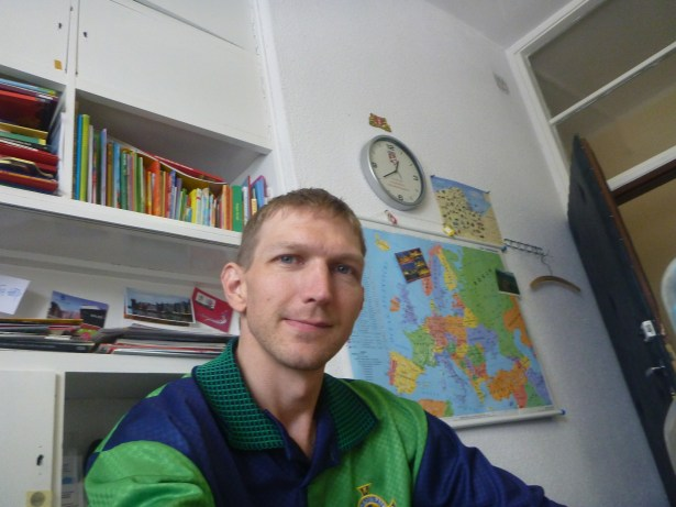 Studying Saturdays: Learning Polish in Gdańsk