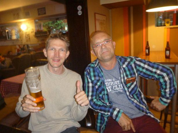 Projekt PRL with Jacek