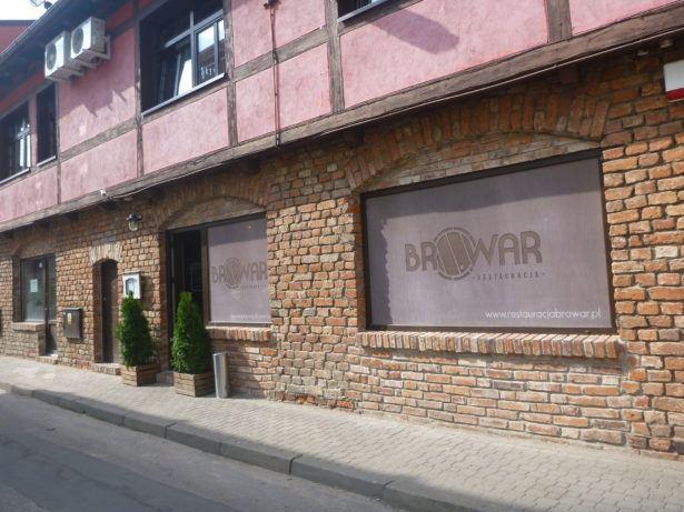 Browar, Starogard Gdański, Poland