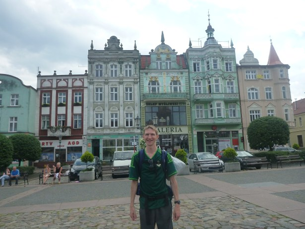 Backpacking in Poland: Top 20 Sights in Tczew
