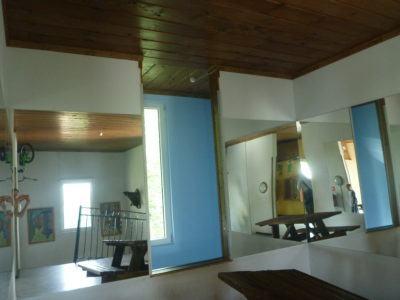 Crazy Upside Down House ( перевернутая комната), Yunost Park
