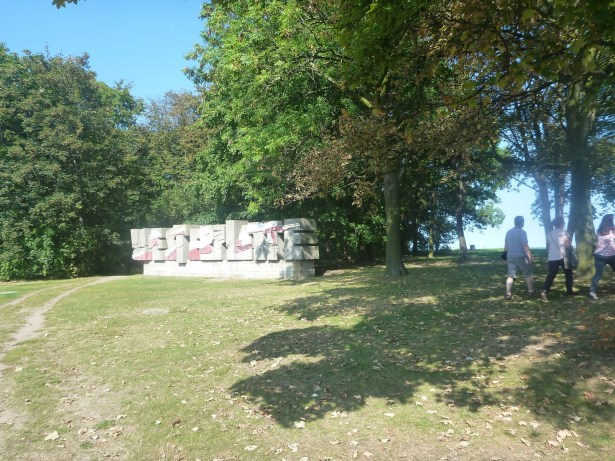Touring Westerplatte in Gdańsk, Poland: The Place Where World War II Began