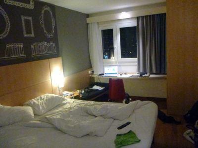 WiFi in my room