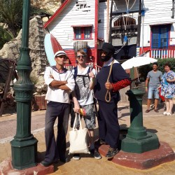 Backpacking in Malta: Top 10 Sights In Popeye Village