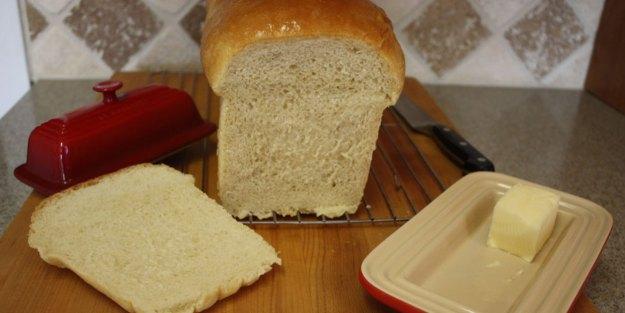 Homemade Sandwich Bread - Don't Sweat The Recipe