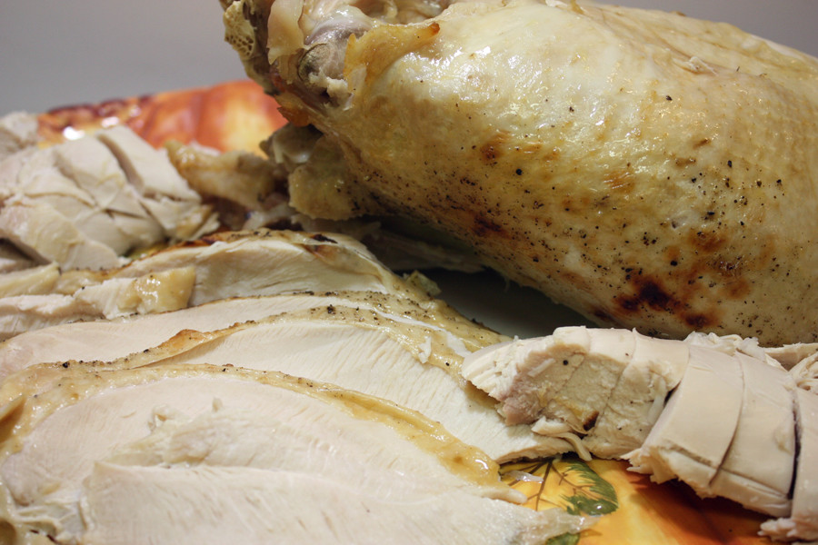 Out of this World Turkey Brine Recipe - Allrecipescom