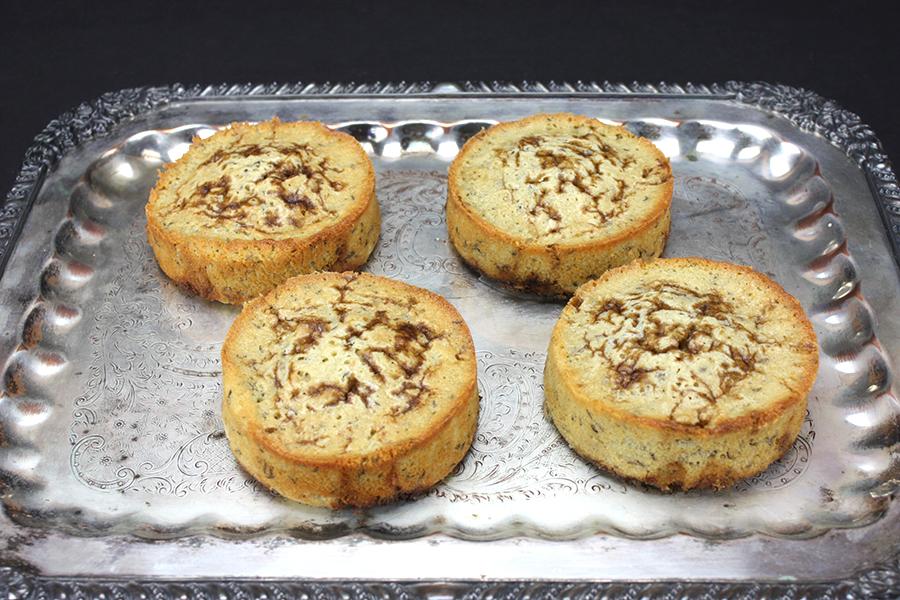 British Caraway Seed Cake Recipe
