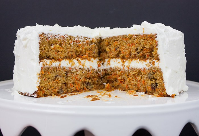 Best Homemade Carrot Cake Dont Sweat The Recipe