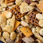 Ranch Party Mix - The quintestial party favorite! Warning: Highly Addictive