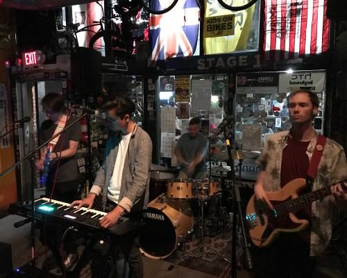 Soundpony Bar – Tulsa